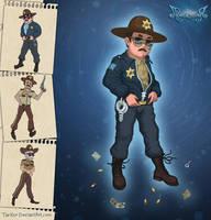 Sheriff by TarXor