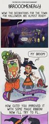Brrooomenergy by TarXor