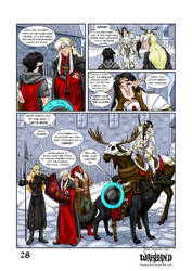 Warcry 28 by MagusFerox