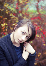 Magda1 by plandeka