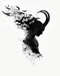 'Dark Prince' by sueworld