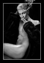 'Smoke' by sueworld