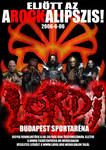 Lordi Poster by NoniLlama