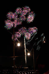 fireworks by ShadowVlican
