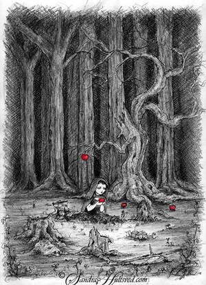 Delirium by SandraHultsved