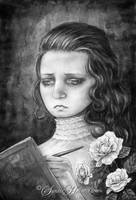Rosilda by SandraHultsved