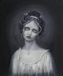 Belladonna by SandraHultsved