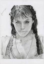 Princess by slawo6k
