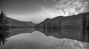 Silver Lake by themobius