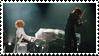 Stamp X-JAPAN II by DieNaerrin
