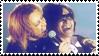 Stamp X-JAPAN IV by DieNaerrin