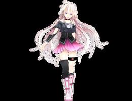 IA by sailor-rice