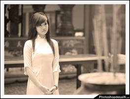 Basic Sepia Tone Old Photo Effect5 by PhotoshopdesaiN