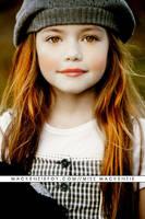 Mackenzie Foy as Renesmee by TheWorld-MyCaptivity