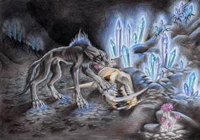Khaosdog by Deygira-Blood