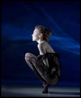Blue velvet by photoport
