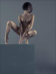erotic geometry III by photoport