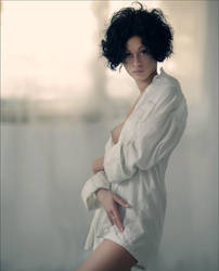 Morning Portrait by photoport