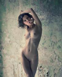naked princess by photoport