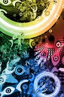Rainbow Paintbrush by heavenriver
