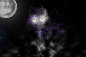 Lunas Guard by wingdune41