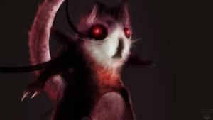 Rattata: Digital Hell by 9-1-9