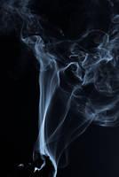 Smoke 017 by ISOStock