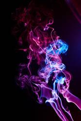 Smoke 031 by ISOStock
