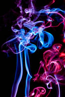 Smoke 032 by ISOStock