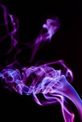 Smoke 035 by ISOStock