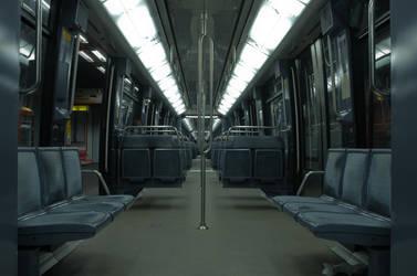 Subway 001 by ISOStock