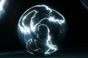 Sphere 003 by ISOStock