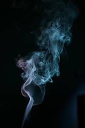Smoke 039 by ISOStock
