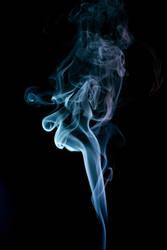 Smoke 043 by ISOStock