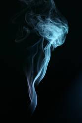 Smoke 044 by ISOStock