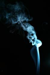 Smoke 046 by ISOStock