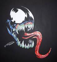 Venom by NEEDOR