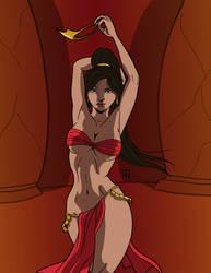 Jasmine by Taynor-Hook