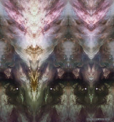 Orion Mirrored Beings by Queen-Of-Fables