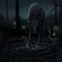 Dark Marsh by Canis-ferox