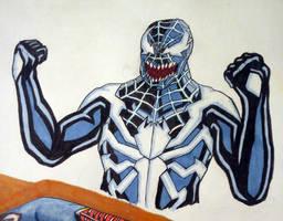 Venom by Dan21Almeida95