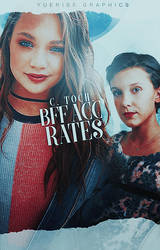 Cover | BFF Acc Rates by everlastinglights