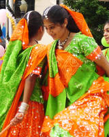 India Fest by msilvestre