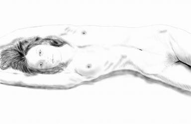 Nuded by Alucard2573