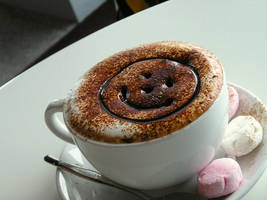 Smile by kaukaumooo