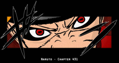 Naruto - Chapter 431 by Drakhir
