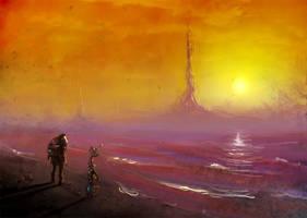 solaris by GoblinHood