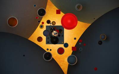 Kandinsky3D2K8 by Shelest