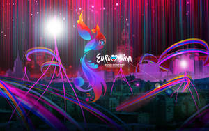 Euronightvision. Moscow 2009 by Shelest