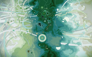Cyberportret in neuroworld. by Shelest